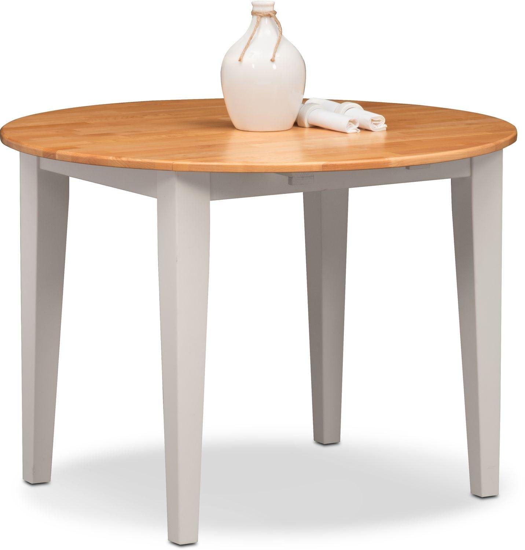 Dining Room Furniture - Nantucket Drop-Leaf Dining Table