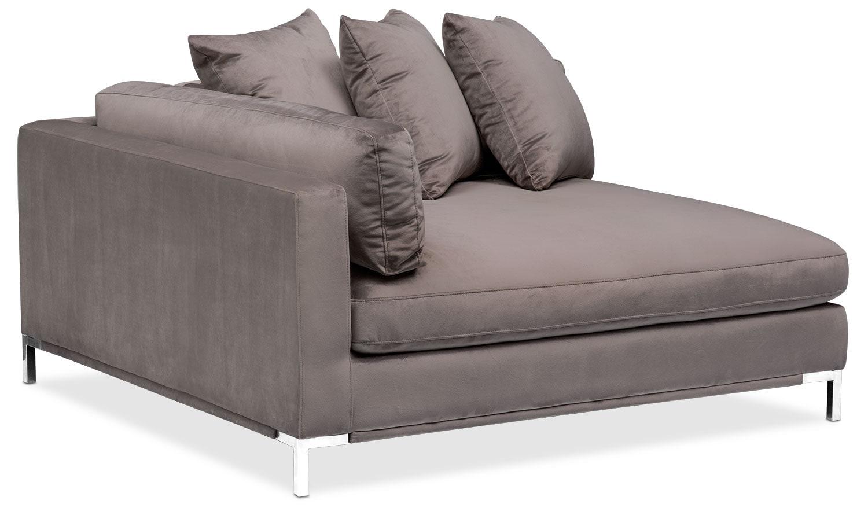 Moda Corner Sofa - Oyster
