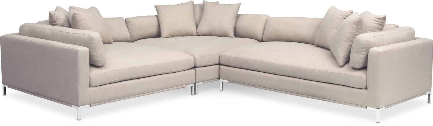 Moda Sofa Review