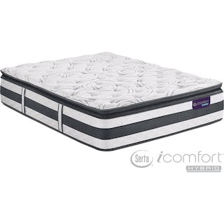Observer California King Mattress