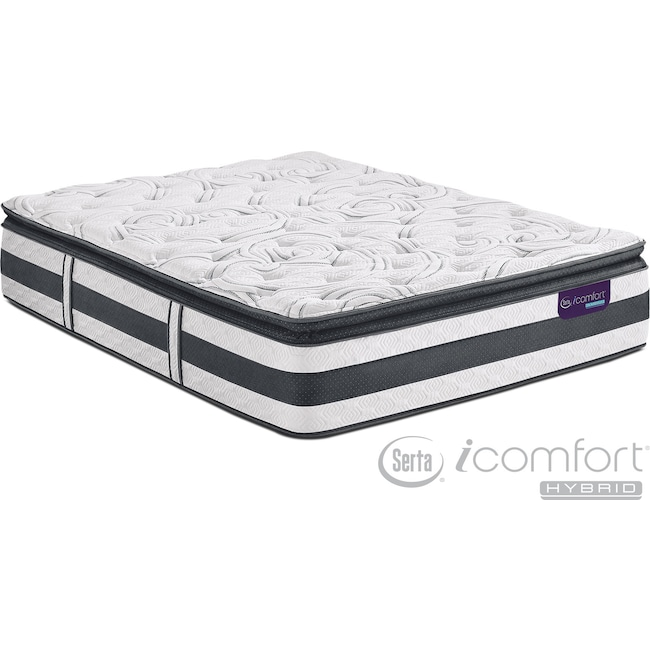 Mattresses and Bedding - Observer Queen Mattress
