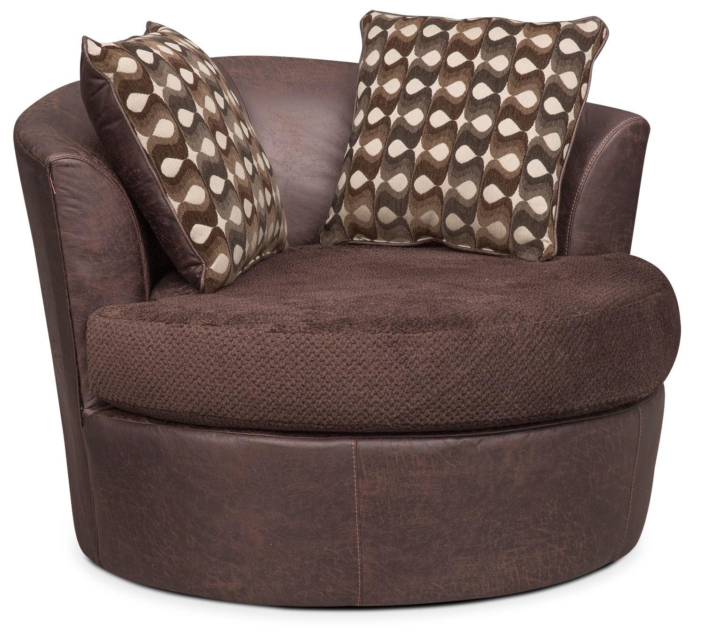 Brando Queen Innerspring Sleeper Sofa Loveseat And Swivel