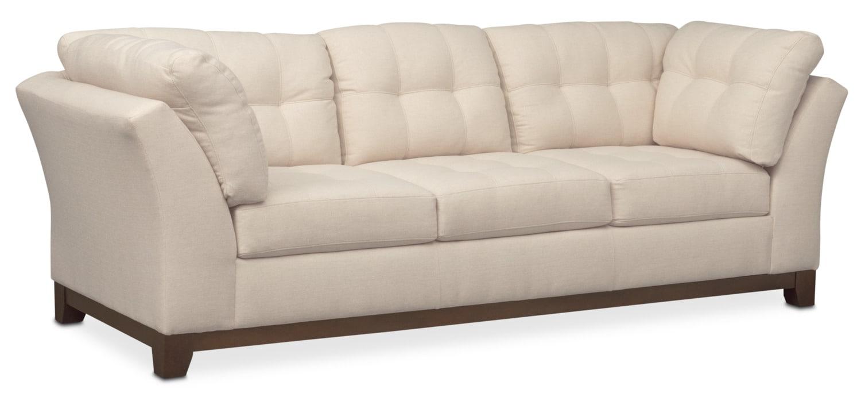 Sebring Sofa - Oyster