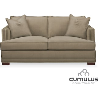 Arden Cumulus Apartment Sofa - Stately L Mondo