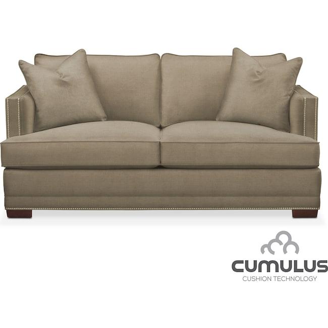 Living Room Furniture - Arden Cumulus Apartment Sofa - Stately L Mondo