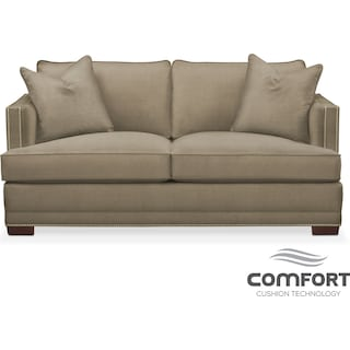 Arden Comfort Apartment Sofa - Stately L Mondo