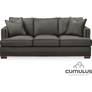 Arden Cumulus Sofa - Stately L Sterling