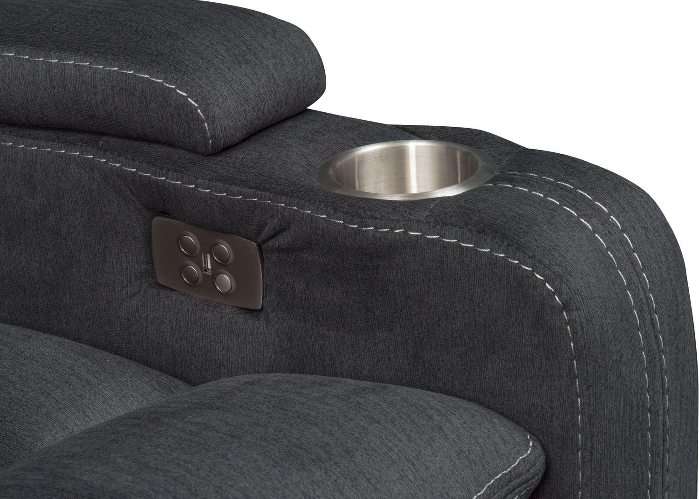 100 power recliner chairs leslie high leg power recliner wi