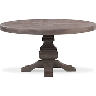 Lancaster Round Dining Table