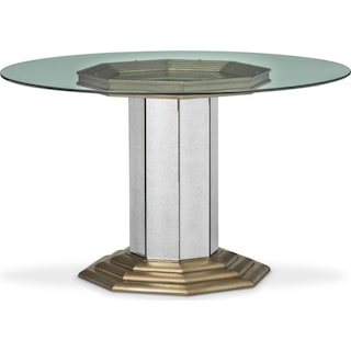 Angelina Round Dining Table