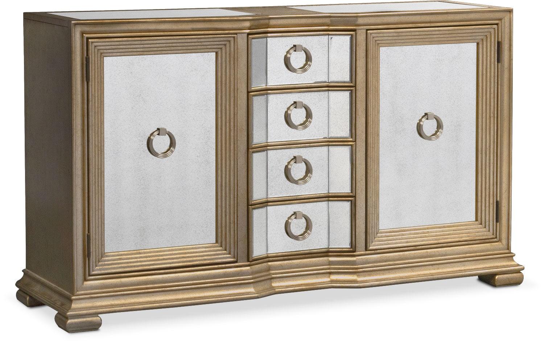 Dining Room Furniture - Angelina Sideboard