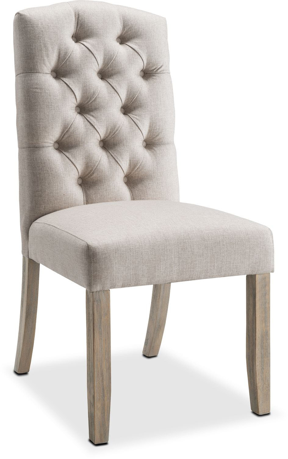 Dining Room Furniture - Drexel Side Chair