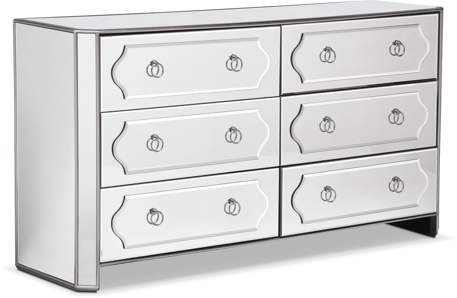 Bedroom Furniture - Harlow Dresser