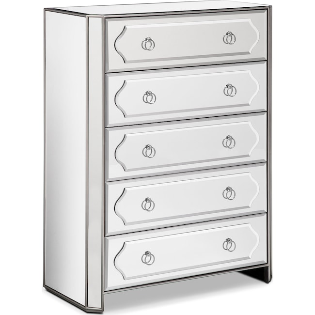Bedroom Furniture - Harlow Chest