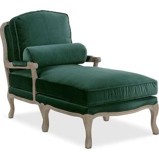 Maria Chaise - Emerald