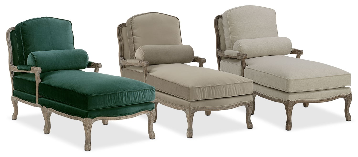 The Maria Chaise Collection
