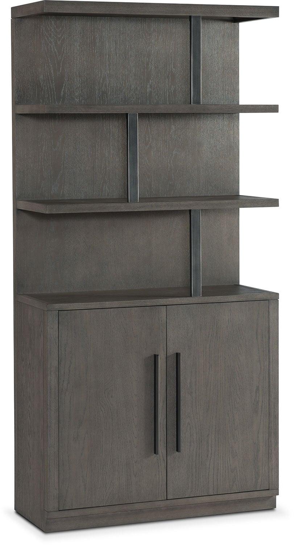 Dining Room Furniture - Malibu Open Display Cabinet