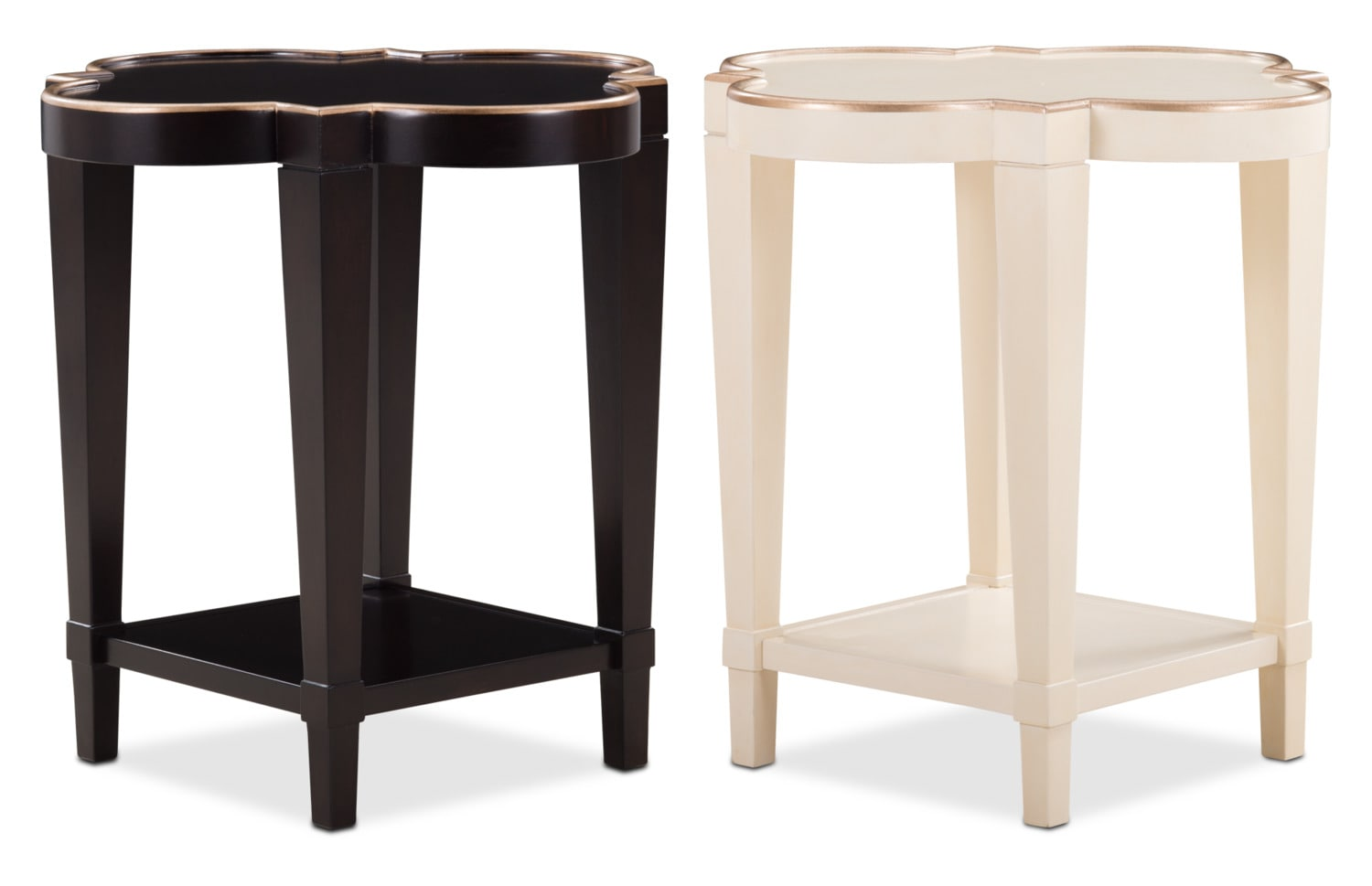 The Cardozo End Table Collection
