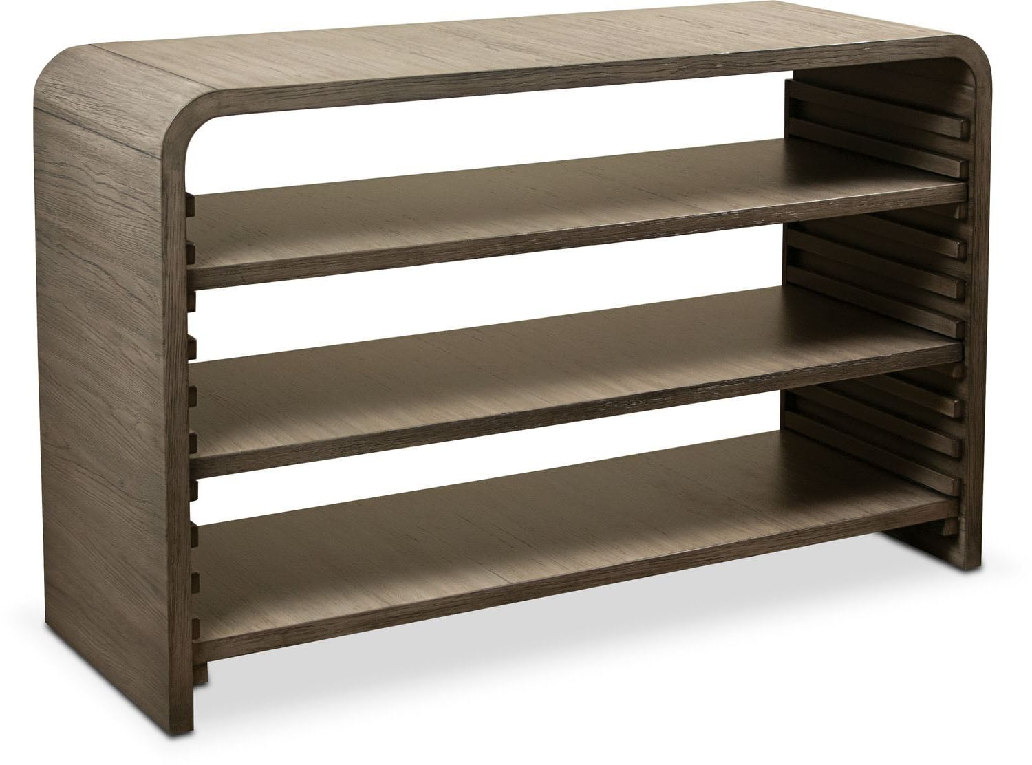 Accent and Occasional Furniture - Malibu Sofa Table