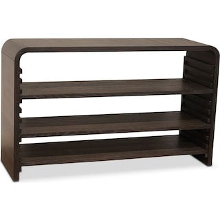 Malibu Sofa Table - Umber
