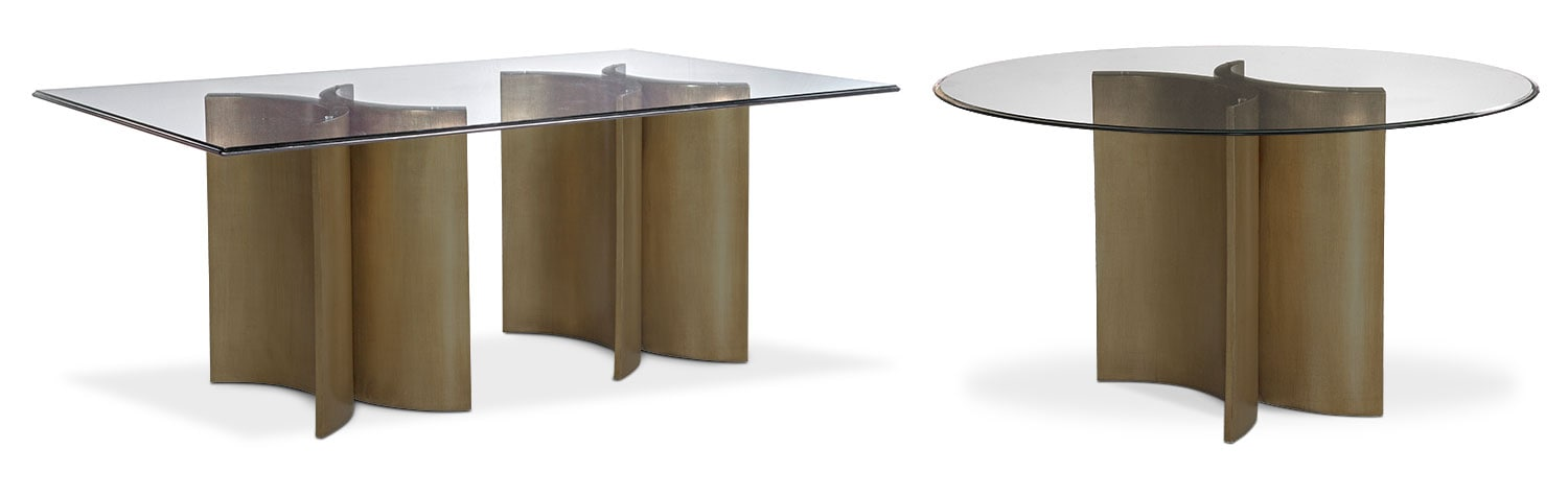 The Symmetry Collection - Bronze
