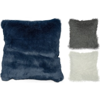 The Faux Fur Collection