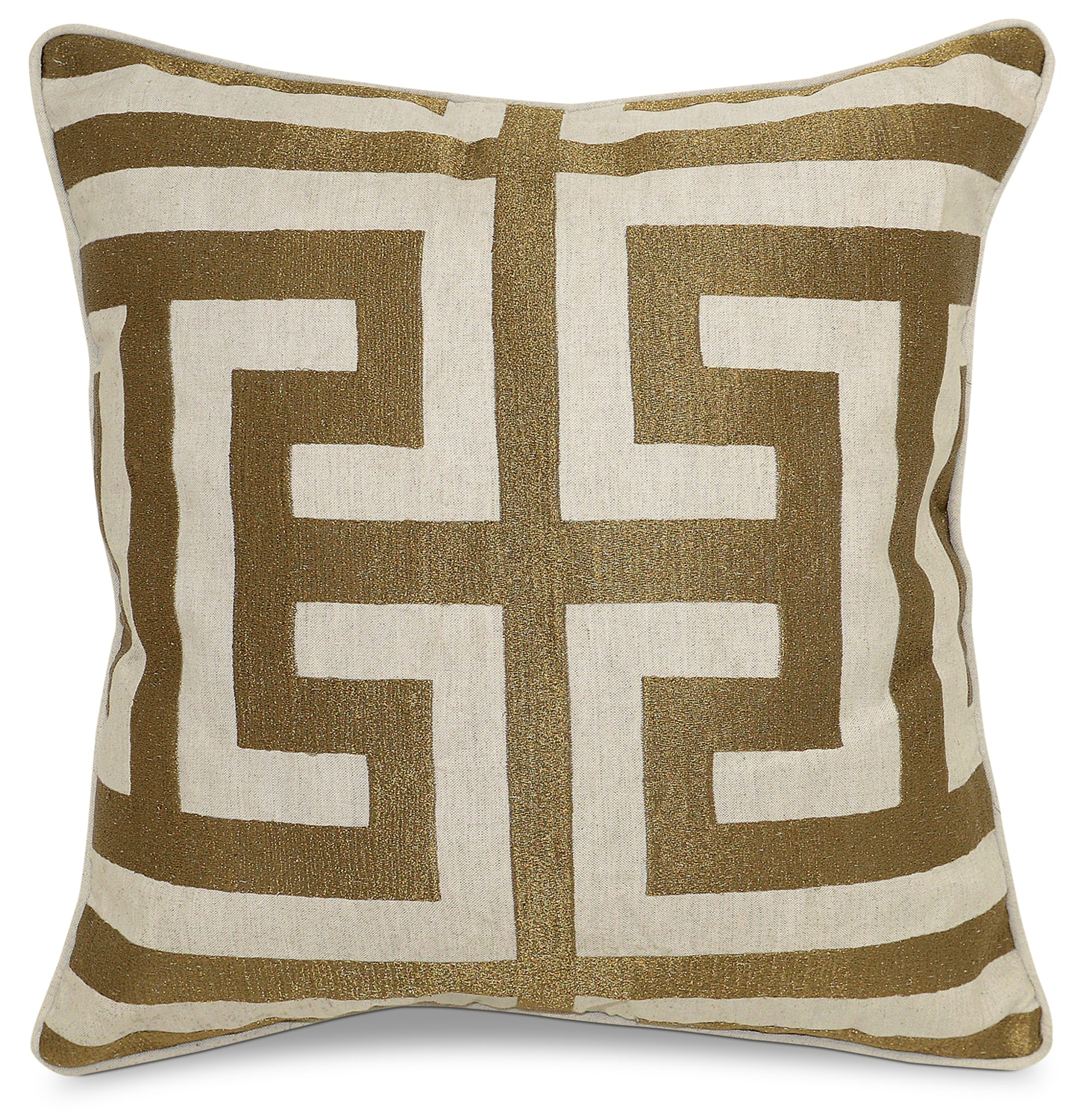 Greek Key Decorative Pillows Part - 18: Click To Change Image.