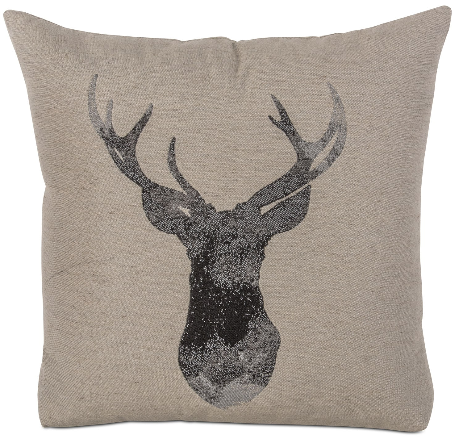 Natural Decorative Pillow : Buckhead Decorative Pillow - Natural American Signature Furniture