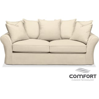 Allison Comfort Sofa - Anders Cloud