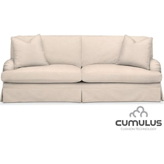 Campbell Cumulus Sofa - Buff