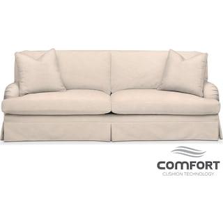Campbell Comfort Sofa - Dudley Buff
