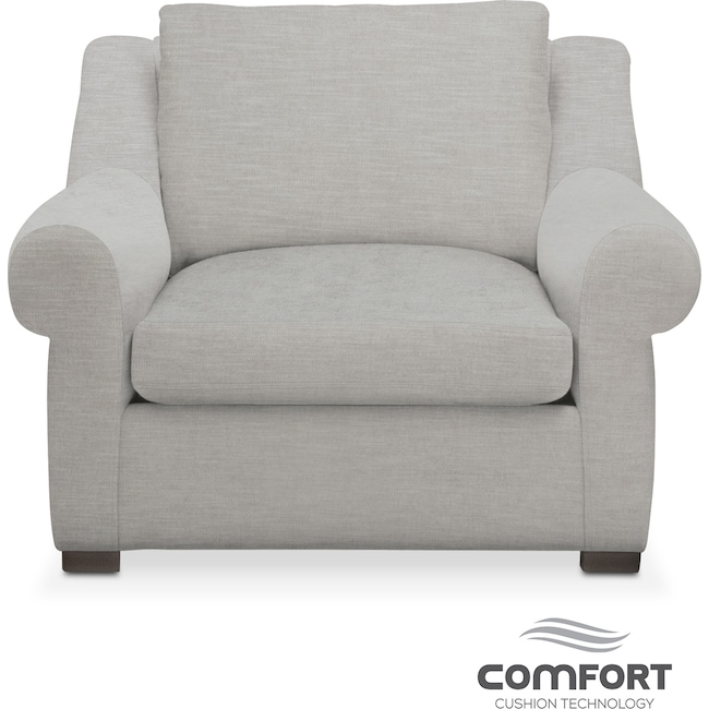 Living Room Furniture - Asher Comfort Chair