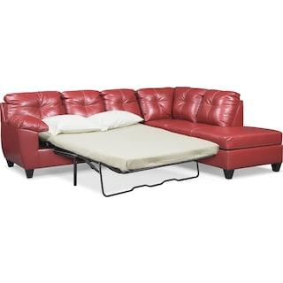 Sleeper Sofas & Futons | Living Room Seating | American ...