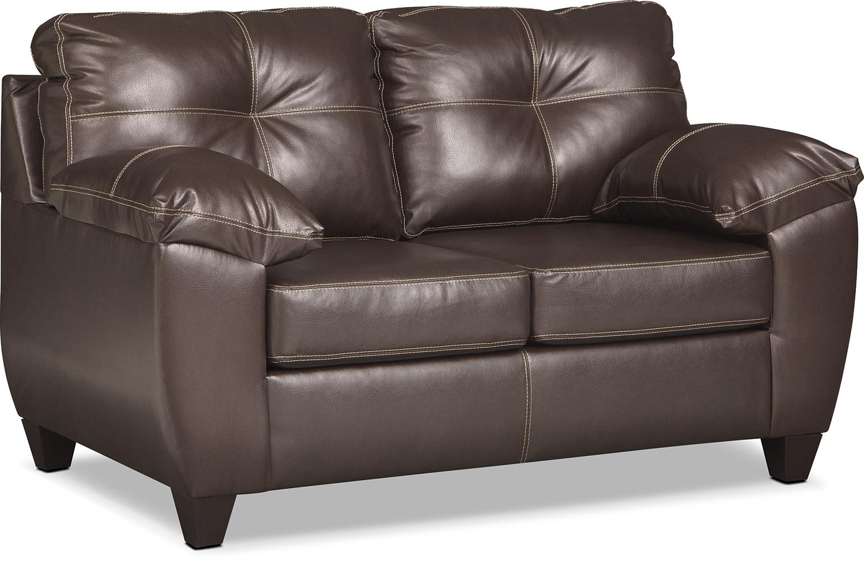 Living Room Furniture - Ricardo Loveseat