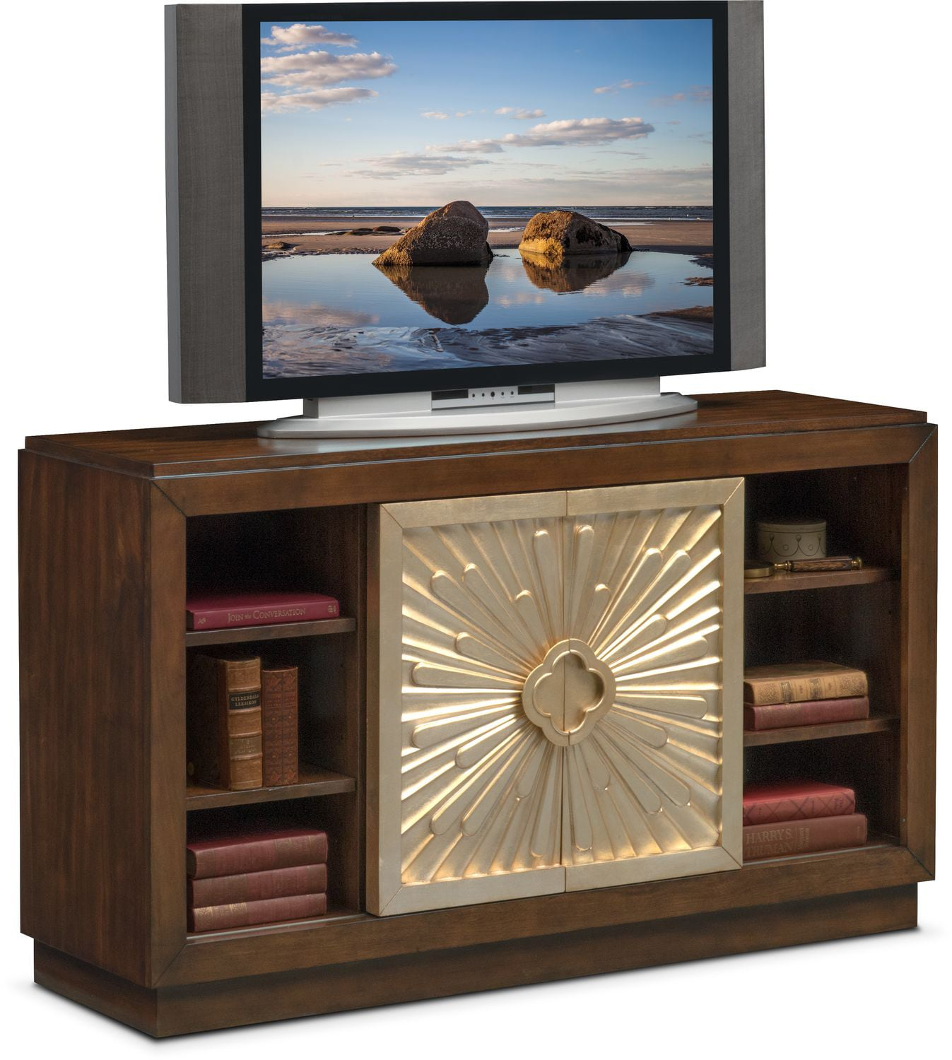 Entertainment Furniture - Conley TV Stand