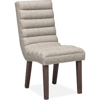 Ace Side Chair - Tan