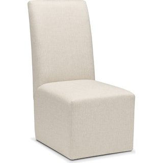 Lathan Side Chair - Natural