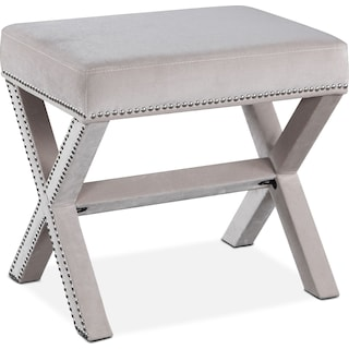Lola Bench - Platinum
