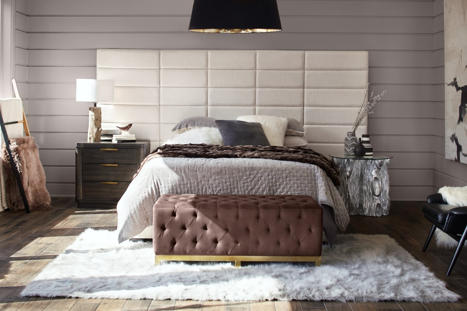 Wall queen bed image collections home wall decoration ideas bellamy queen upholstered wall bed white american signature click to change image amipublicfo image collections amipublicfo Image collections