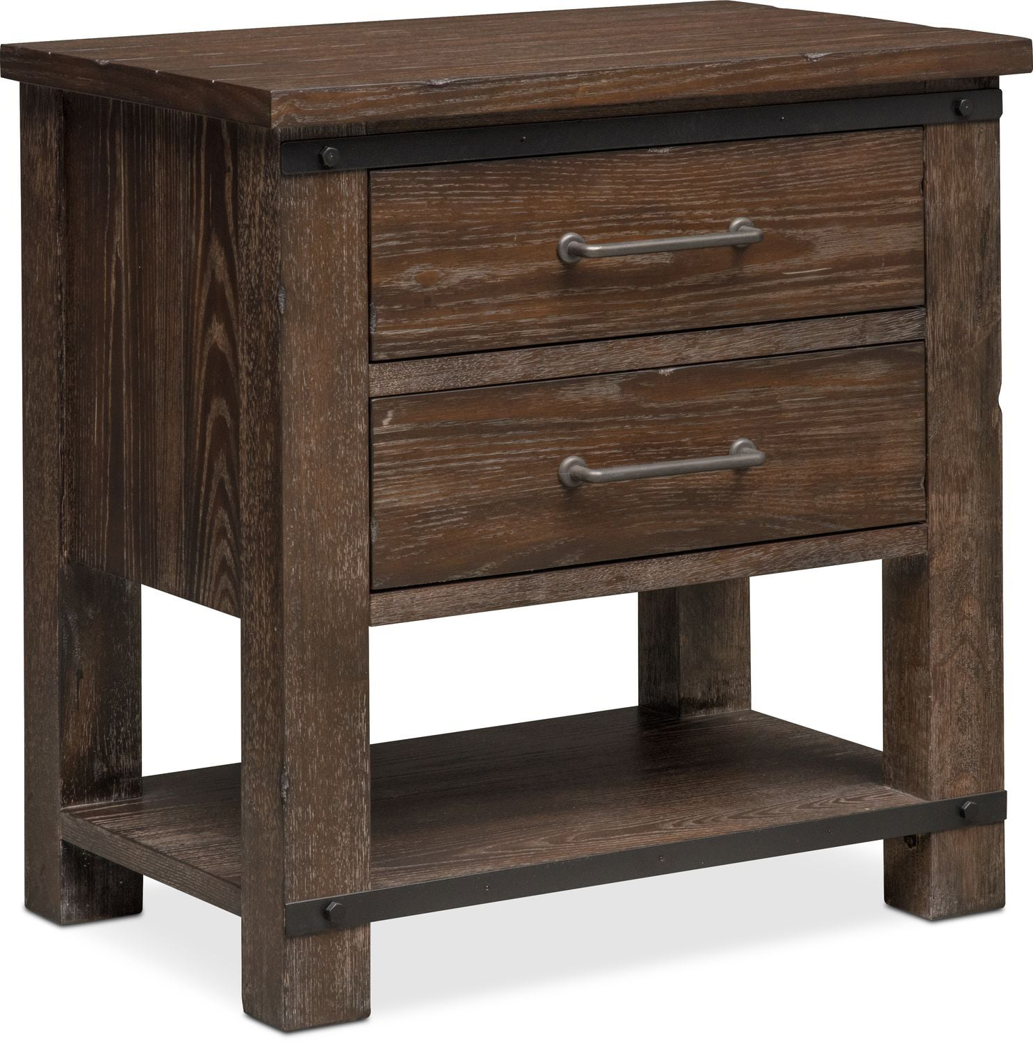 Bedroom Furniture - Founders Mill Nightstand