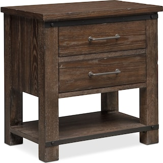 Founders Mill Nightstand