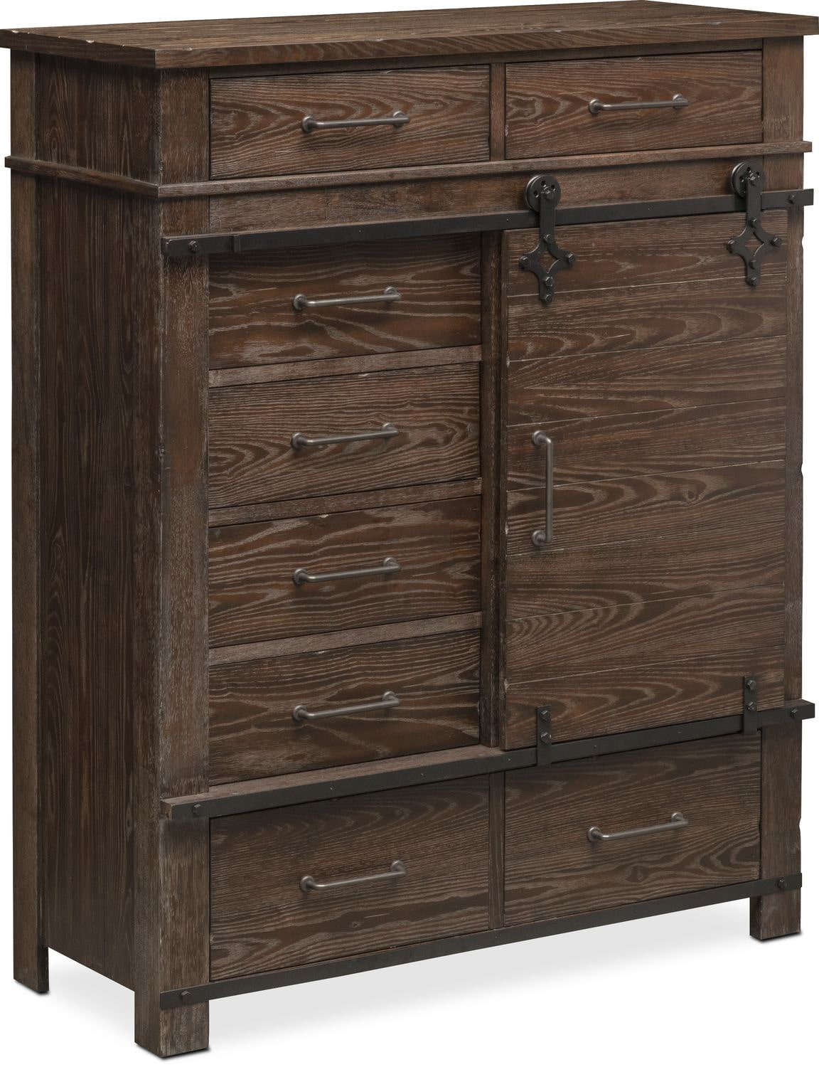 Bedroom Furniture - Founders Mill Chest