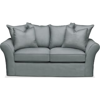 Allison Apartment Sofa- Cumulus in Abington TW Seven Seas