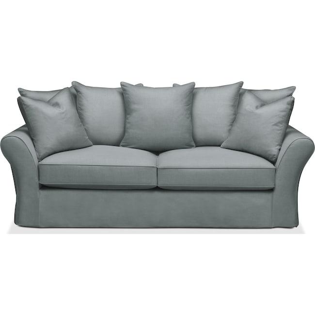 Living Room Furniture - Allison Sofa- Cumulus in Abington TW Seven Seas