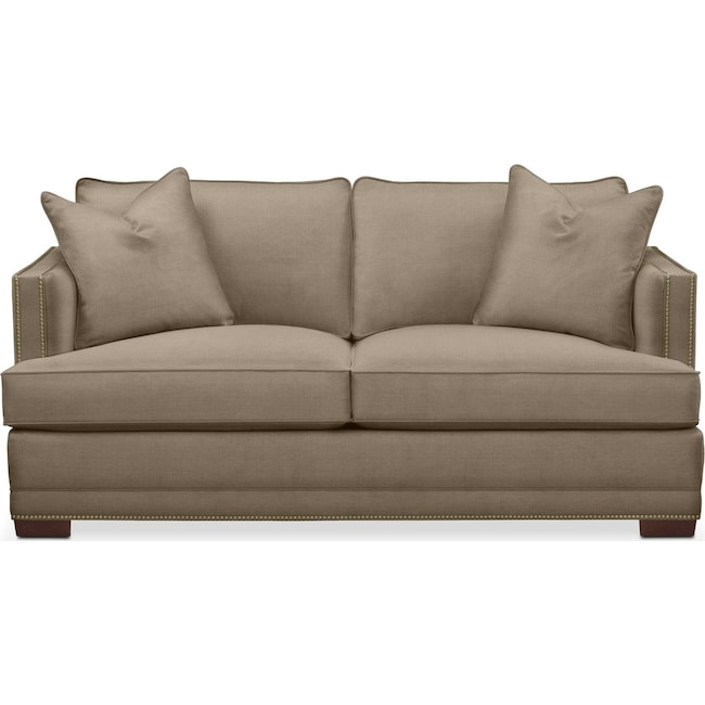 Living Room Furniture - Arden Apartment Sofa- Cumulus in Statley L Mondo