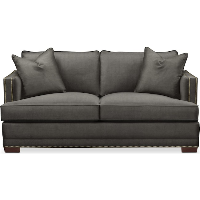 Living Room Furniture - Arden Apartment Sofa- Cumulus in Statley L Sterling