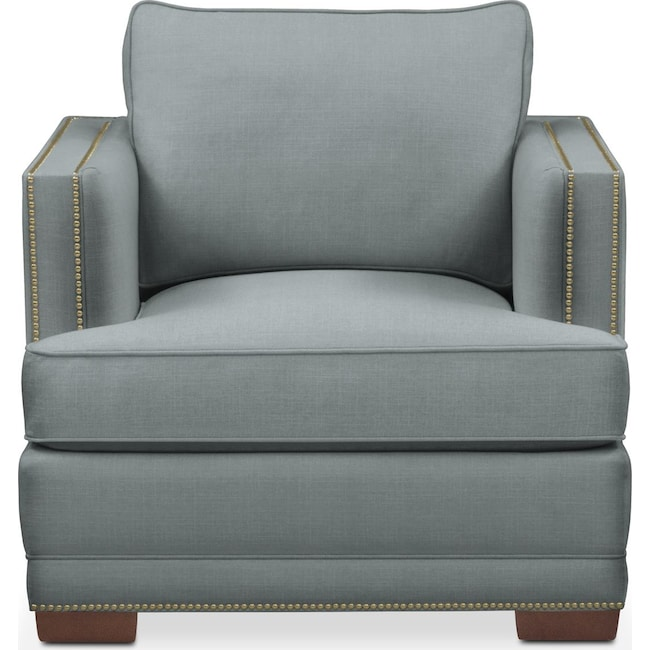 Living Room Furniture - Arden Chair- Cumulus in Abington TW Seven Seas