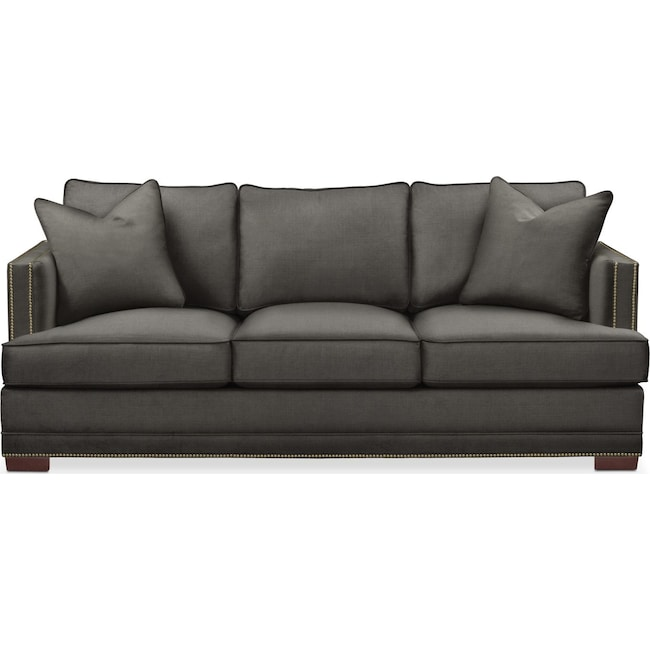 Living Room Furniture - Arden Sofa- Cumulus in Statley L Sterling