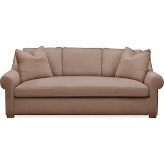 Asher Sofa- Cumulus in Abington TW Antler