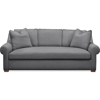 Asher Sofa- Cumulus in Curious Charcoal